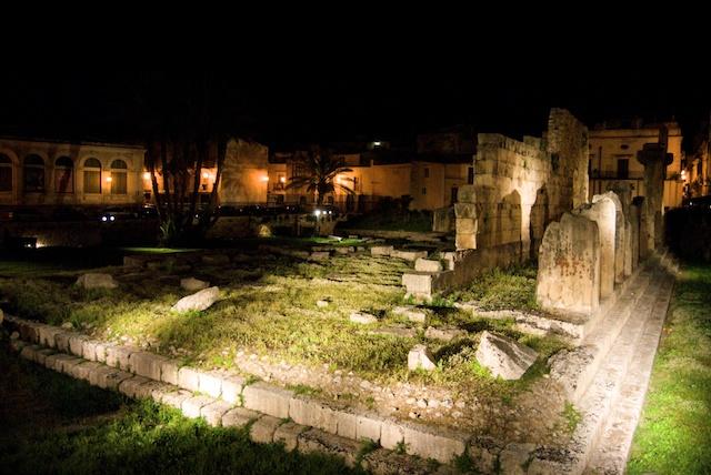 Cosa visitare ad Ortigia