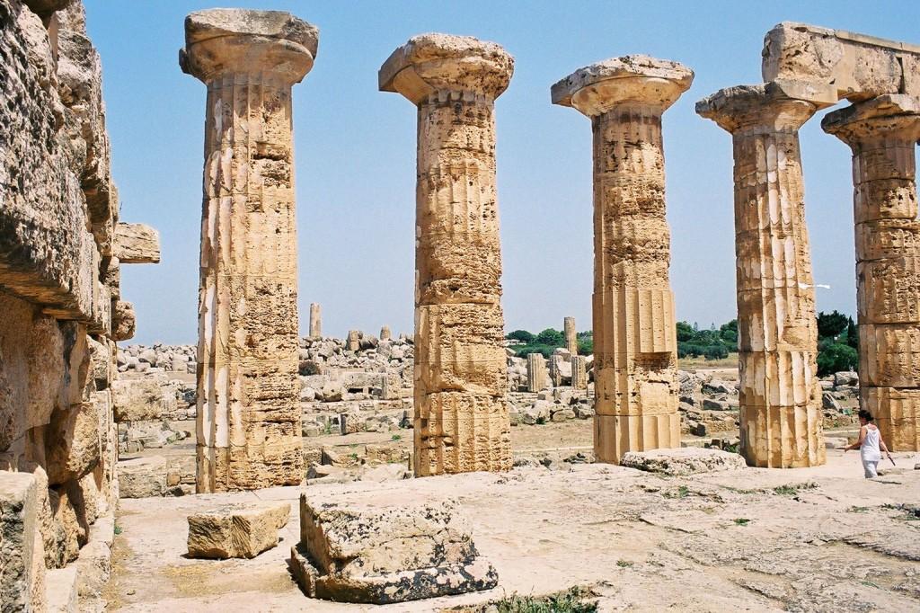La Sicilia nella Storia