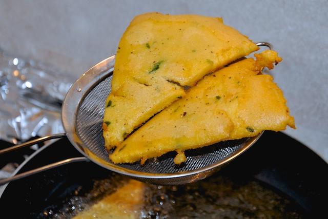 Ricetta pane e panelle palermitane: street food siciliano