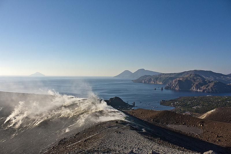 Emozioni eoliane: Vulcano - Foto di Imperatore Travel