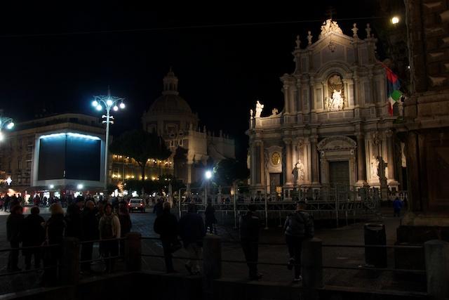 Cosa vedere a Catania