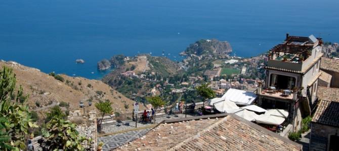 Strade panoramiche Sicilia: tour tra paesaggi mozzafiato