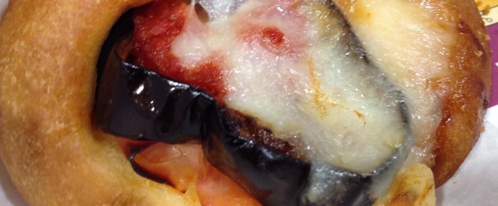 Ricetta cartocciata catanese: street food siciliano.