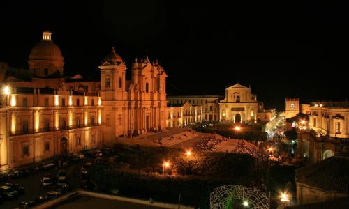 Siti UNESCO Sicilia: itinerario tra le meraviglie siciliane