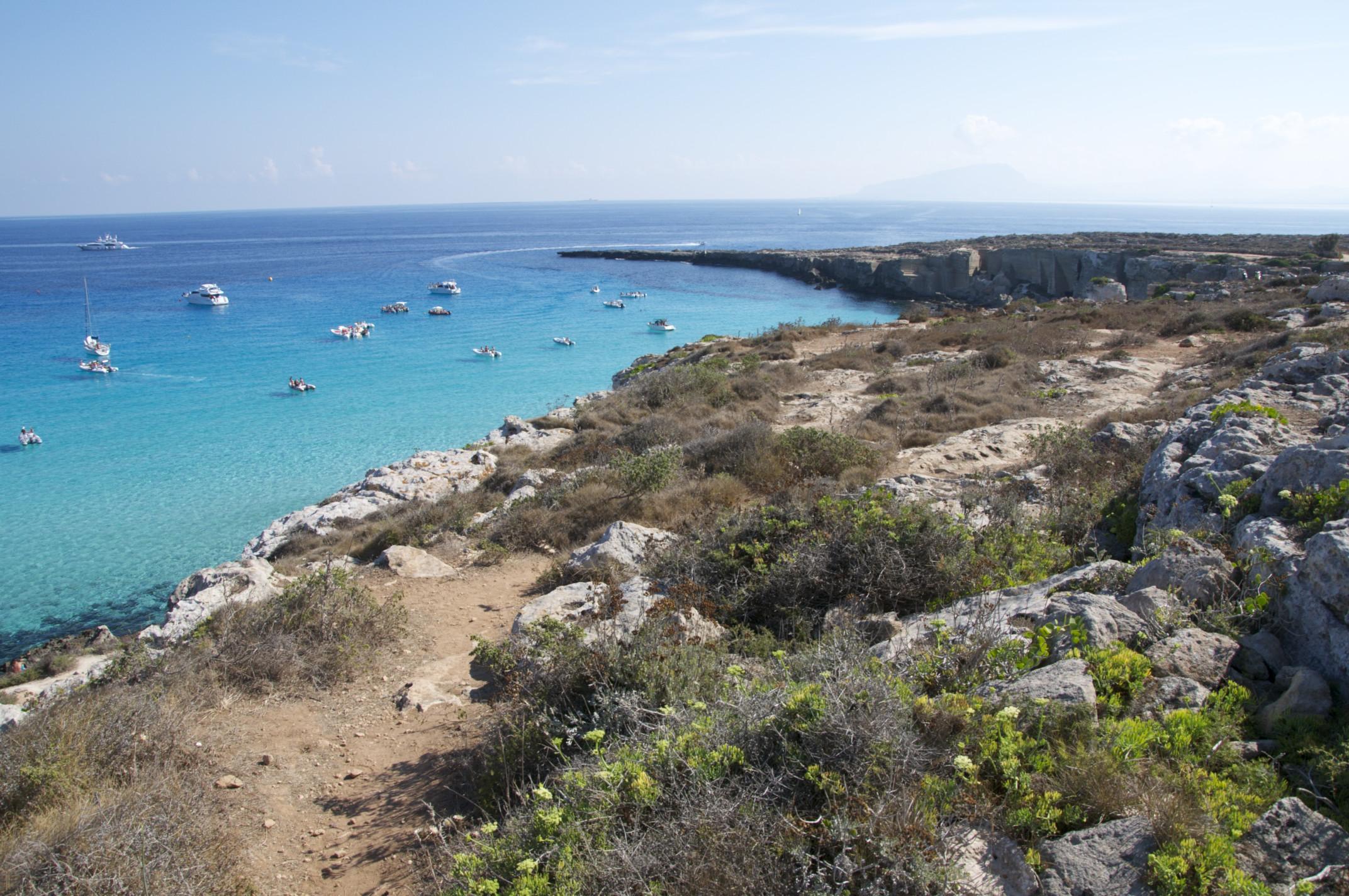 Cosa visitare in Sicilia occidentale - Tutti i diritti riservati.