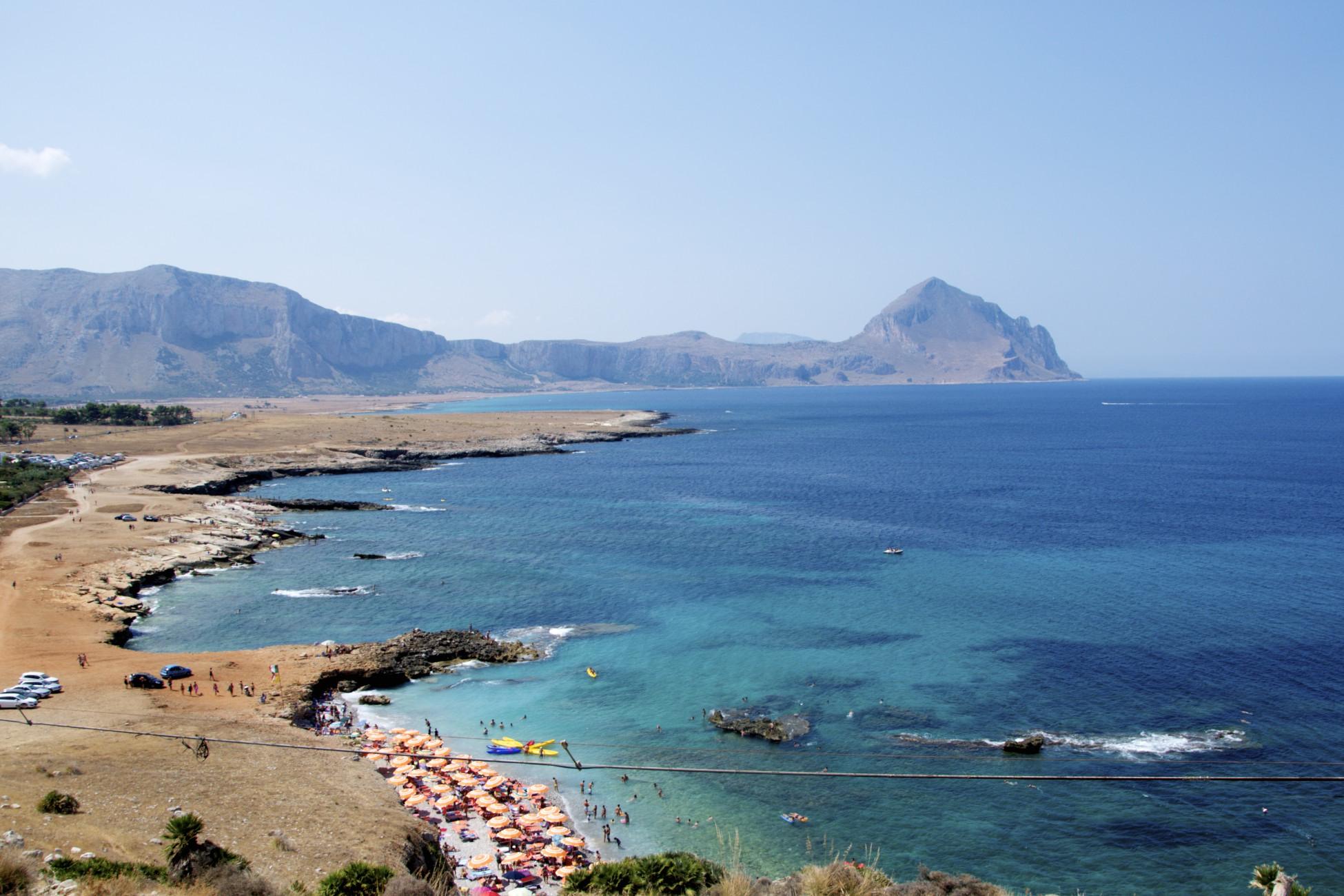 Cosa visitare in Sicilia occidentale