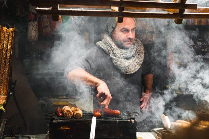 Street food siciliano: 8 piatti da assaggiare
